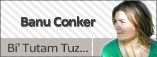Banu Conker