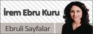 İrem Ebru Gürsoy