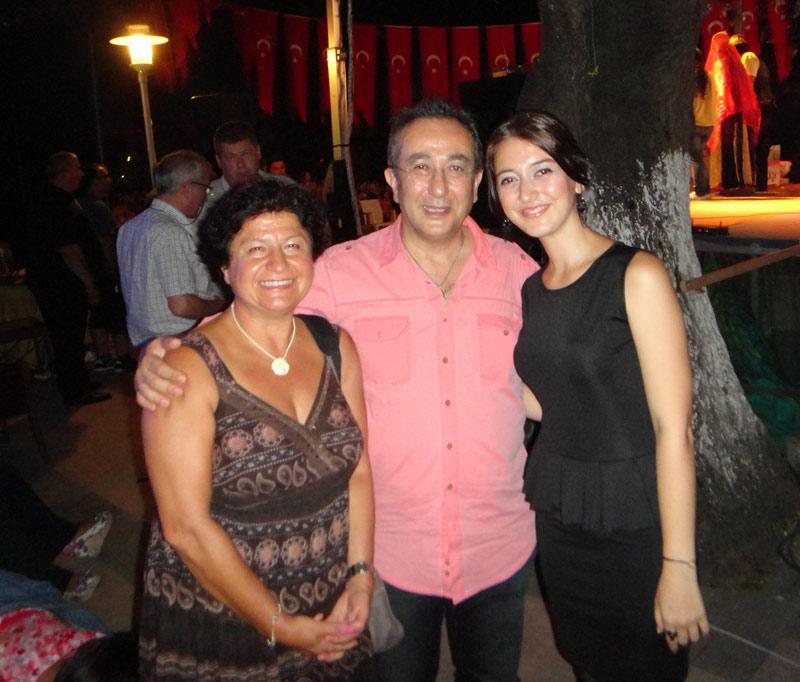Tayfun Talipoğlu Ramazan Etkinlikleri Nilgünün Günlüğü