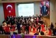 Sinop belediye konservatuvarı 2016 kış konseri
